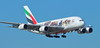 A6-EEI Airbus A380-800 Emirates United For Wildlife Landing at Barcelona El Prat Airport 14-11-19 (Conor O'Flaherty) Tags: a380800 a380 emirates barcelonaelprat aviation barcelona landing jet plane canon spotting