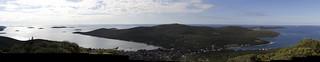 island ist - panorama