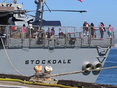 "USS Stockdale DDG-106 3 • <a style=""font-size:0.8em;"" href=""http://www.flickr.com/photos/81723459@N04/37761191735/"" target=""_blank"">View on Flickr</a>"