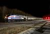 Ethan Allen (JaiJad) Tags: train railroad p32 ge amtrak saratoga ny springs