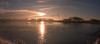 View - Almere (Explore) (Alex Verweij) Tags: waterski almere sunset ice winter lift sleeplift sun zon morning octend 2017 view weerwater almerestad alexverweij 24mm pano panorama explore