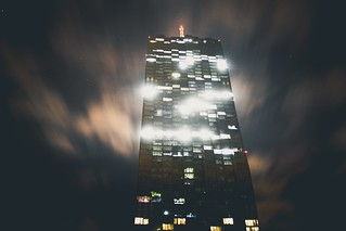 DC Tower 1 - Part 1