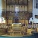 Washington+DC+-+Calvary+Baptist+Church++-+Historic+Church+-+View+from+the+Balcony