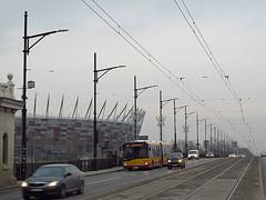 Solaris Urbino 18III, #8228, MZA Warszawa (transport131) Tags: bus autobus mza warszawa ztm warsaw solaris urbino