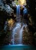 piccola cascata del ruscello (federicomazzetto) Tags: ruscello acqua fiume river cascata water montagna montagne mountain waterfall