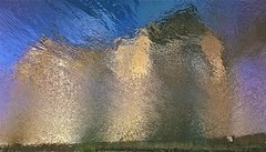 WP_20171110_047 (olivieri_paolo) Tags: reflection house water canal london abstract supershots