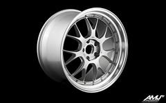 "BBS LM-R 20"" for BMW M3 M4 F8x (www.amj-performance.pl) Tags: bbs wheels 209511brilliant silverforgedbmwm3m4f80f82shopon stock amj performance warsaw poland lmr"