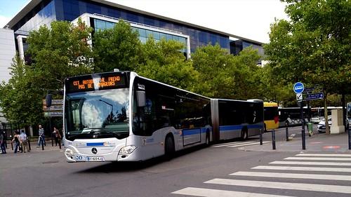 phébus bus b