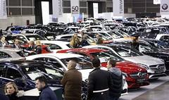 Feria del Automovil 67