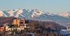 Castello di Bardassano (bluestardrop - Andrea Mucelli) Tags: bardassano castello castle gassino gassinotorinese piemonte piedmont italia italy alpi alps mountain snow inverno winter