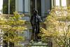 Ben Franklin Statue (RandyFinch) Tags: benfranklinstatue boston freedomtrail massachusetts northeastautumntrip oldcityhall