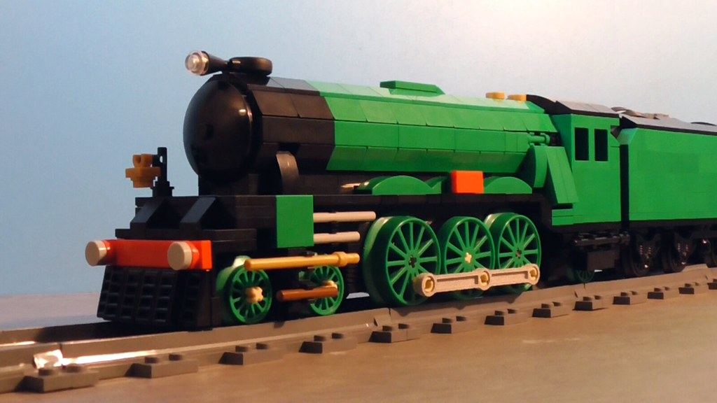 The World's newest photos of lego and scotsman - Flickr Hive Mind