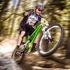 Woods Wheelstand (philbeckman56) Tags: california camptahquitz enduro sports mountainbikeracing action canon