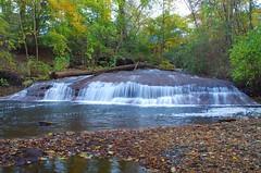 Waterfall - W (Just Reed) Tags: challengefactorywinner
