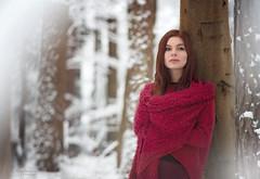Winter* by daydreamer110 -