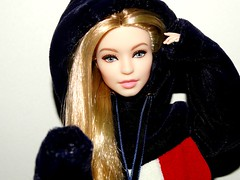 On days like this (meike__1995) Tags: barbie tommy hilfiger gigi hadid doll new 2017 collector mattel
