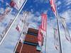 MAS - Antwerpen (CORMA) Tags: 2017 antwerpen anvers belgique belgium belgië europe europa mas museumaandestroom vlaanderen drapeau flag