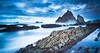 playa liencres (SaúlVF) Tags: 1022 longexpositure largaexposición canon mar bigstoper nd16 nd cokin liencres santander