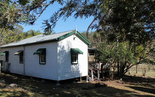 23 Old Mill Road, Kyogle NSW 2474