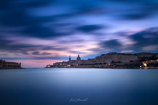 Good Morning Valletta