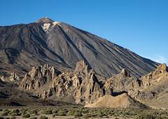 Teide (mark.abrams81) Tags: volcano teide