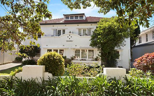 2/55 Captain Pipers Rd, Vaucluse NSW 2030