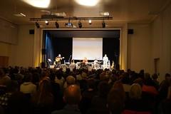 Pippo Pollina, Kretzhalle, 04/11/2017
