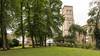 Temple Church (Joe Dunckley) Tags: bristol britain british england english greatbritain templechurch templemeads uk unitedkingdom architecture building church leaningtower nature ruin tower tree