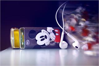 Musicbox. For a splendid feeling.