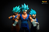 Dragon Ball - DXF Super Warriors - SSB Goku x Vegeta x Vegito-5 (michaelc1184) Tags: dragonball dragonballz dragonballgt dragonballsuper goku vegeta vegito saiyan anime japan figure toys bandai banpresto