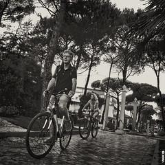 #BIKE2COPPIA #Milano Marittima IMG_5201 - quad bike2 bn_resizeA (Viabici(c) di StefanoM) Tags: viabici bike2 bicicletta bici bike bicycle cykel fahrrad street city mono bw streetphotography chiaroscuro blackandwhite italia milano marittima
