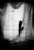 (willy vecchiato) Tags: abstract abstraction hole buco nylon blackandwhite biancoenero monochrome monocramatico dark oscura oscuro obscure hiden noir 2017 fuji x100s mistery minimalist minimal mistero mystery mysterious