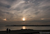 Sun Dogs (nolte.photo) Tags: sundog parhelia parhelion coast beach baltic sea