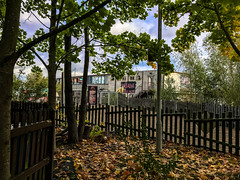 Thorpe Park Fright Nights 2017 (ThemeParkMedia) Tags: thorpe park fright nights theme halloween sanctum the walking dead living nightmare rides roller coasters big top scary spooky