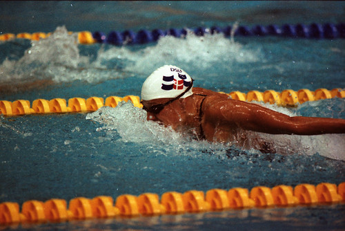 015 Swimming EM 1993 Sheffield