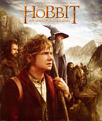 The-Hobbit-An-Unexpected-Journey (Count_Strad) Tags: dvd bluray movie comedy action drama scifi horror coverart cover art quote quotes