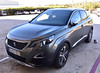 2017 Peugeot 3008 (D70) Tags: 2017 peugeot 3008 car year