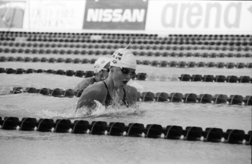 352 Swimming EM 1991 Athens