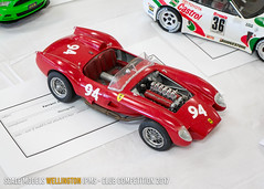 C1 - Ferrari 250 sports - Ernie Thompson