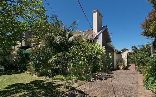 21 March Street, Bellevue Hill NSW