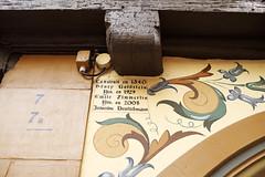 Colmar_20171012_007 (bourjean29) Tags: france alsace forêt oberbronn barr erkartswiler donon gimbelhof vigne randonnée routedesvins strasbourg colmar canon eos 5d mk2 1435mml bourgeois jean gr5 mtsteodile ribeauville kaysersberg eguisheim turkheim collégialestmartin