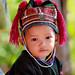 Tribus du Nord ( Hmong )