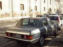Lancia Beta Trevi 1600 1981 (LorenzoSSC) Tags: lancia beta trevi 1600 1981