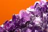 Amethyst2 (Natalia Morón) Tags: gemstone amethyst purple
