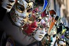 Carnival masks (halifaxlight) Tags: italy tuscany florence market masks carnivalmasks disguise faces bokeh