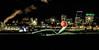 Spoonbridge and Cherry & Skyline (SPP - Photography) Tags: ef24105mm 6d usa basilicaofsaintmaryminneapolis sculpturegarden eos6d minneapolis walkerartcenter spoonbridgeandcherry mn canon skyline twincities minnesota