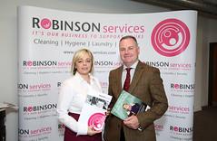 Robinson  Services