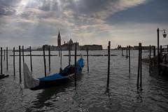 Venise (jaocana76) Tags: venecia venice italia italy canon18200 canoneos7d jaocana76 travel viajes gondola juanantonioocaña laguna canal venezia venesia veneto san marco sanmarco sangiorgiomaggiore