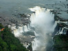 Aerial view of Devil's Throat, Foz de Iguaçu (mariordo59) Tags: iguazufalls fozdeiguaçu cataratasdeliguazú fronterabrasilargentina