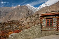 Hunza Valley (hisalman) Tags: hunza pakistan ultar sar mountain altit fort northern travel autumn